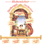 Firmenlogo vom Unternehmen Hohenloher Drehorgel-Orchester aus Pfedelbach - Heuberg (140px)