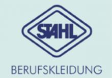 Firmenlogo vom Unternehmen Stahl Berufskleidung GmbH aus München (220px)