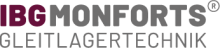 Firmenlogo IBG Monforts Gleitlagertechnik GmbH & Co., Mönchengladbach (220px)