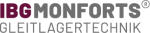 Firmenlogo IBG Monforts Gleitlagertechnik GmbH & Co., Mönchengladbach