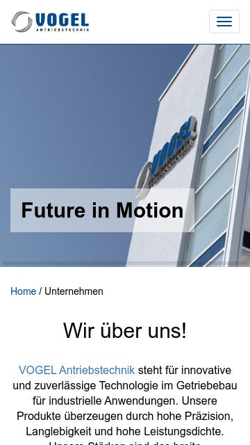 Firmenlogo von Wilhelm Vogel GmbH