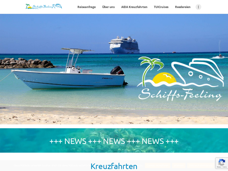 Firmenlogo von Online-Reisewelt-Rosenheim