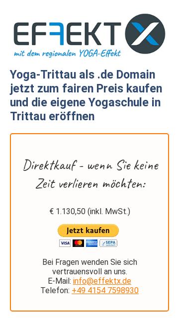 Firmenlogo von Yogaschule Wuppertal
