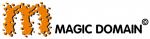 Firmenlogo vom Unternehmen MAGIC DOMAIN aus München (150px)