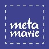 Firmenlogo vom Unternehmen metamarie aus Markkleeberg (171px)
