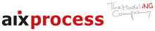 Firmenlogo vom Unternehmen aixprocess GmbH aus Aachen