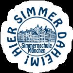 Logo der Grundschule an der Simmernstrasse München (150px)