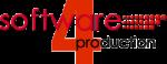 Firmenlogo vom Unternehmen software4production GmbH aus München (150px)