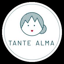 Firmenlogo vom Unternehmen Tante Alma aus München