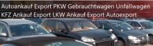 Firmenlogo vom Unternehmen Auto Ankauf Exports aus Essen (220px)