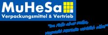 Firmenlogo vom Unternehmen MuHeSa Verpackungsmittel & Vertrieb aus Hennigsdorf