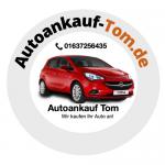 Firmenlogo vom Unternehmen Autoankauf-tom.de aus datteln