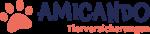 Firmenlogo vom Unternehmen AMICANDO Tierversicherungen aus Düsseldorf