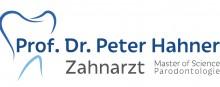 Firmenlogo vom Unternehmen Zahnarztpraxis Prof. Dr. Peter Hahner aus Köln