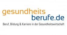 Firmenlogo vom Unternehmen Gesundheitsberufe.de aus Wiesbaden (220px)