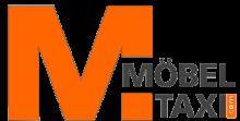 Firmenlogo vom Unternehmen moebeltaxi.com - Alexander Rowoldt aus Münster (220px)