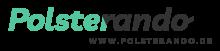 Firmenlogo vom Unternehmen Polsterando aus Berlin (220px)