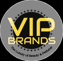 Firmenlogo vom Unternehmen VIP BRANDS aus Seligenstadt (220px)