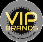Firmenlogo vom Unternehmen VIP BRANDS aus Seligenstadt (150px)