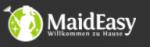 Firmenlogo vom Unternehmen Maideasy Büroreinigung Berlin aus Berlin (150px)