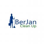 Firmenlogo vom Unternehmen Berjan Clean Up Gebäudereinigung aus Frankfurt am Main (150px)