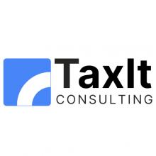 Firmenlogo vom Unternehmen TaxIt Consulting GmbH aus Gerlingen (220px)