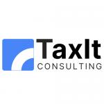 Firmenlogo vom Unternehmen TaxIt Consulting GmbH aus Gerlingen (150px)