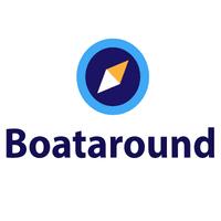 Firmenlogo vom Unternehmen Boataround.com aus Berlin (200px)