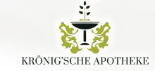 Firmenlogo vom Unternehmen Krönig´sche Apotheke Gütersloh aus Gütersloh (220px)