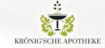Firmenlogo vom Unternehmen Krönig´sche Apotheke Gütersloh aus Gütersloh (150px)