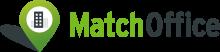Firmenlogo vom Unternehmen MatchOffice aus Zürich (220px)