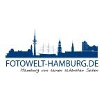Firmenlogo vom Unternehmen Fotowelt-Hamburg aus Hamburg (150px)