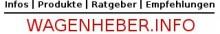Firmenlogo vom Unternehmen Wagenheber Info aus Berlin (220px)