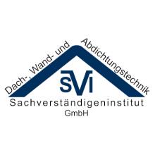 Firmenlogo vom Unternehmen Sachverständigeninstitut SVI GmbH Christian Richter aus Gelsenkirchen (220px)