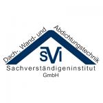 Firmenlogo vom Unternehmen Sachverständigeninstitut SVI GmbH Christian Richter aus Gelsenkirchen (150px)