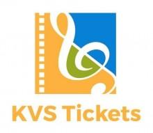 Firmenlogo vom Unternehmen KVS Tickets aus Köln (220px)