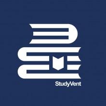 Firmenlogo vom Unternehmen StudyVent GmbH aus Köln (220px)