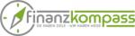 Firmenlogo vom Unternehmen Finanzkompass aus Leipzig (150px)