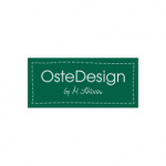 Firmenlogo vom Unternehmen OsteDesign aus Hemmoor (150px)