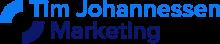 Firmenlogo vom Unternehmen Tim Johannessen Marketing aus Hamburg (220px)