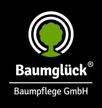 Firmenlogo vom Unternehmen Baumglück Baumpflege GmbH aus Wendelstein (209px)