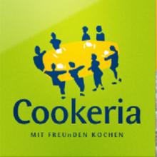 Firmenlogo vom Unternehmen Cookeria aus Berlin (220px)