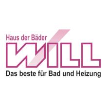 Firmenlogo vom Unternehmen Will Haustechnik GmbH aus Künzell (220px)
