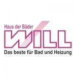 Firmenlogo vom Unternehmen Will Haustechnik GmbH aus Künzell (150px)