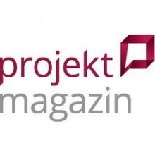 Firmenlogo vom Unternehmen projektmagazin - Berleb Media GmbH aus Taufkirchen (220px)