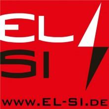 Firmenlogo vom Unternehmen El-Si Serviceteam Elektro- und Sicherheitstechnik GmbH aus Berlin (220px)