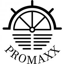 Firmenlogo vom Unternehmen Promaxx GmbH aus Norderstedt (220px)