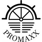 Firmenlogo vom Unternehmen Promaxx GmbH aus Norderstedt (150px)
