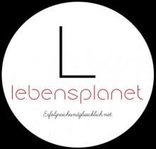 Firmenlogo vom Unternehmen Lebensplanet aus Greven (220px)