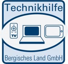Firmenlogo vom Unternehmen Technikhilfe Bergisches Land GmbH aus Wuppertal (220px)
